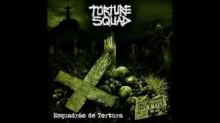 Torture Squad - Conspiracy of Silence