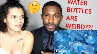 10 Things Americans Do That Confuses the World REACTION!! Jaz & Alex