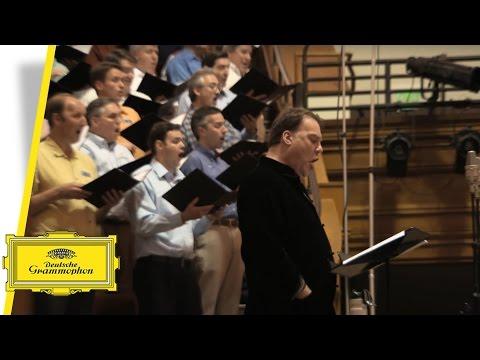 Bryn Terfel & MTC - Homeward Bound (Official Video)