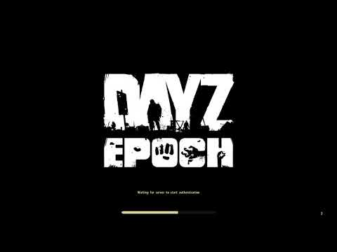 DayZ Epoch Server: Troubleshooting