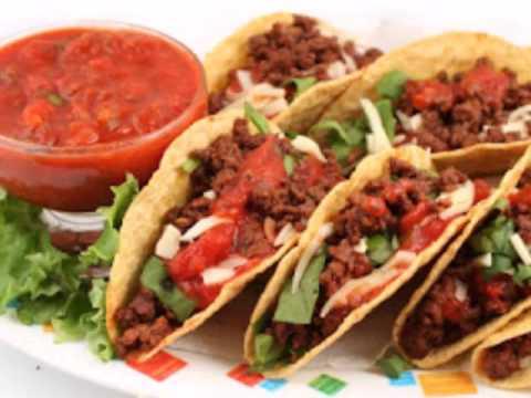 Image Result For Receta Tacos Al Pastor