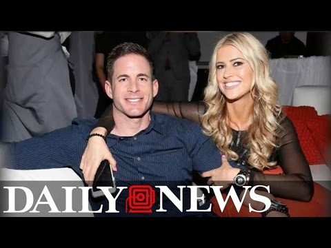 'Flip or Flop' star sent contractor inappropriate texts