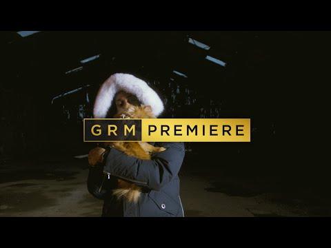 Russ (Splash) - Cookie [Music Video] | GRM Daily