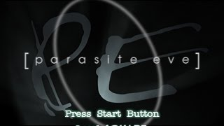 PSX Longplay [352] Parasite Eve (Part 1 of 2)