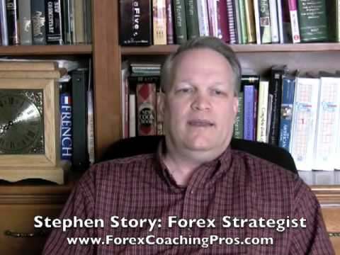 Forex Trading #47: Demo Accounts and Forex Strategy