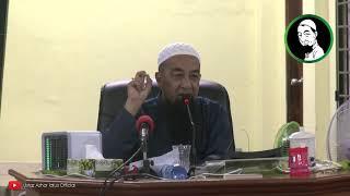 Apa Beza Islam Liberal & Islam Yang Dibawa Oleh Nabi Kita - Ustaz Azhar Idrus Official