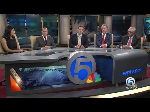 To the Point: U.S. House District 18 debate, Sunday, August 28, 2016