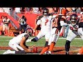 Gene Deckerhoff calls 2018 Buccaneers vs Browns highlights
