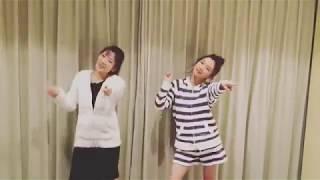 真野恵里菜 &瀧川...