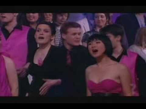 Medley - Battle of the Choirs Australia Semi Final