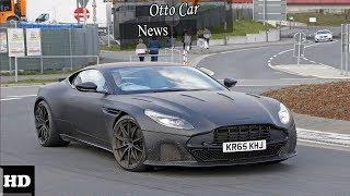 HOT NEWS !!! 2018 Aston Martin DB11  spec & price