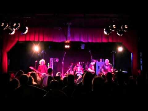 Shylock - Buffalo Revisited
