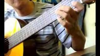 不能说的秘密 bu neng shuo de mi mi guitar solo
