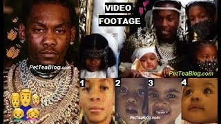 Offset Reveals that he&#39s a Father of 4 Not 3! CLAPS BACK About Kids! Video