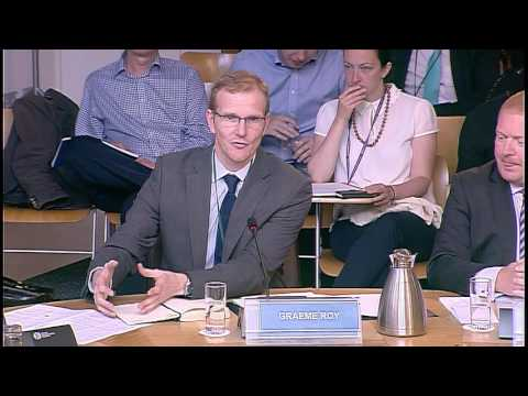 European and External Relations Committee - Scottish Parliament: 28th July 2016
