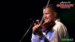 Anka, Anka- KOLLÁROVCI- Stretnutie Goralov v Pieninách 2018- live večerný program 8/2018