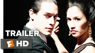 Our Last Tango Official Trailer 1 (2016) - Juan Carlos Copes, María Nieves Rego Documentary HD