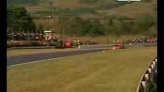 Formula One Japanese GP 1977