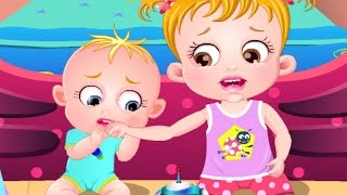 Baby Hazel Sibling Care - Baby Hazel games HD - Baby Hazel for Babies & Kids