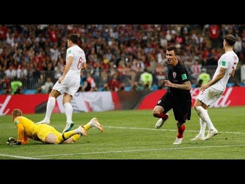 Download Croatia Vs England 2–1 Highlights | FIFA World Cup 2018