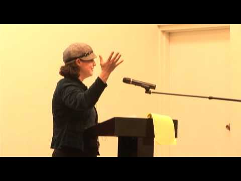 Part 2 of 2 - Rabba Sara Hurwitz: Scholar in Residence Series at BMH-BJ: The Denver Synagogue