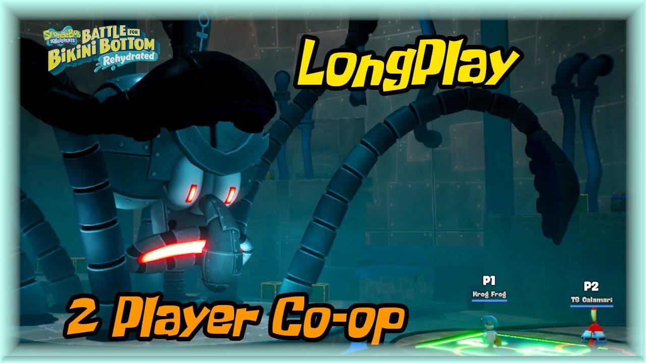 Game spongebob fight 2 player leapster explorer cars 2 game