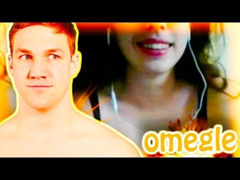 """""""LET ME TOSS YOUR SALAD!"""" - Omegle TROLLING Funny Moments (Omegle Funny Prank Reactions)"""