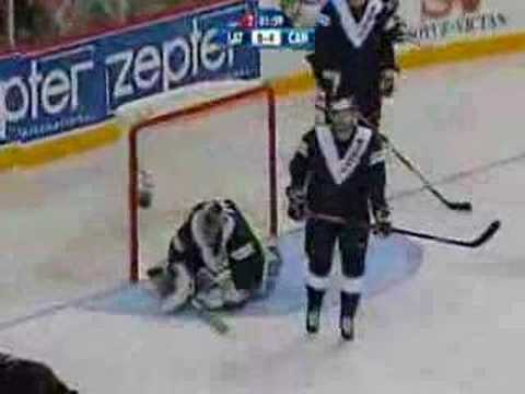 IHWC 2008: Canada - Latvia
