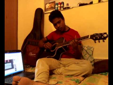 Guitar pehla nasha guitar tabs lesson : Pehla Nasha Guitar Tabs - YouTube