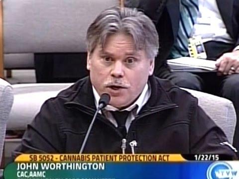 Petty Tyrants Move To Destroy Washington State's Beautiful Unregulated Medical Marijuana Industry