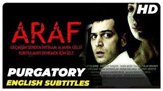 Purgatory (Araf)   Turkish Horror Full Movie (English Subtitles)