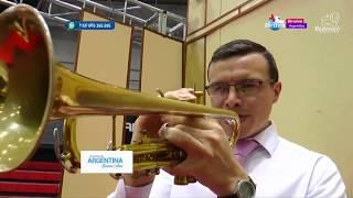 SEGUNDO SERVICIO CONVENCIÓN NACIONAL ARGENTINA 2019 | BETHEL TELEVISIÓN