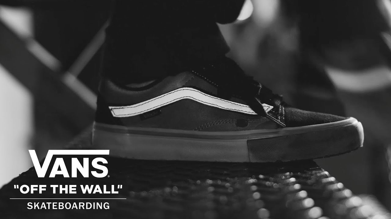 Vans x showroom presents the 2130 collection skate vans