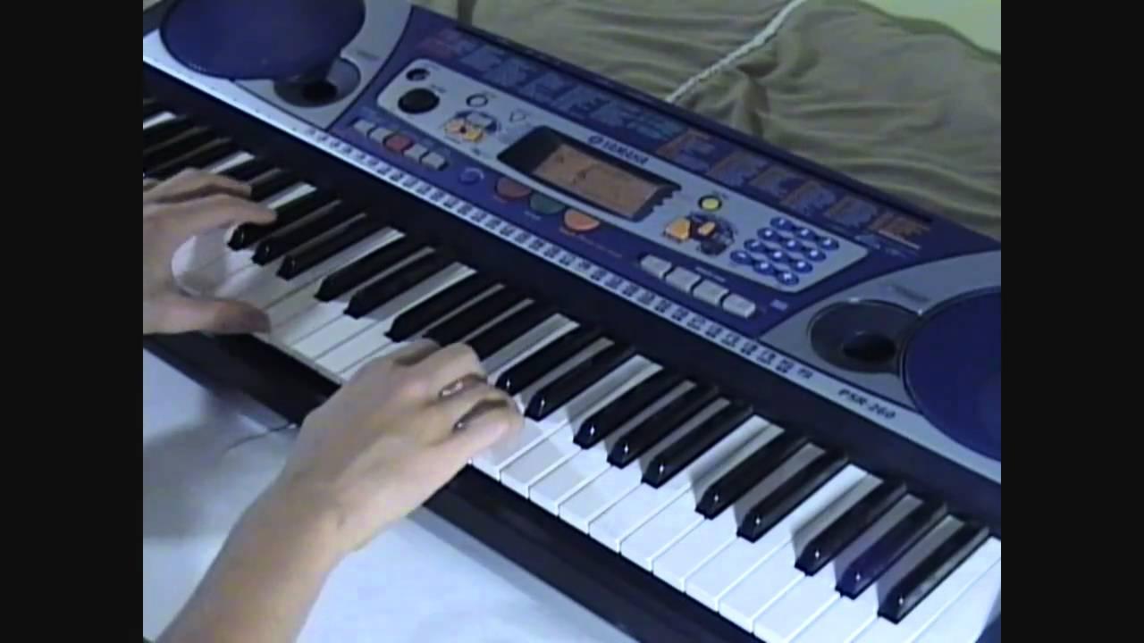 Craigslist Yamaha Psr