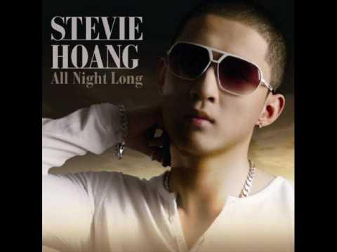 Stevie Hoang - More Than A Friend