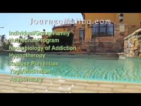 Journey Malibu Drug and Alcohol Rehab - Luxury Addiction Treatment