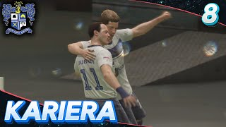 FIFA 20 - KARIERA BURY FC | #08 - Walka o starcie marzeń!