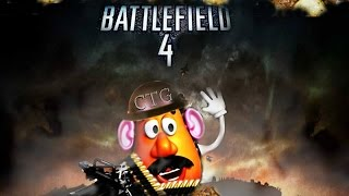 Battlefield 4 Epic Montage For The Supporters And The Haters Couch Tater Gaming
