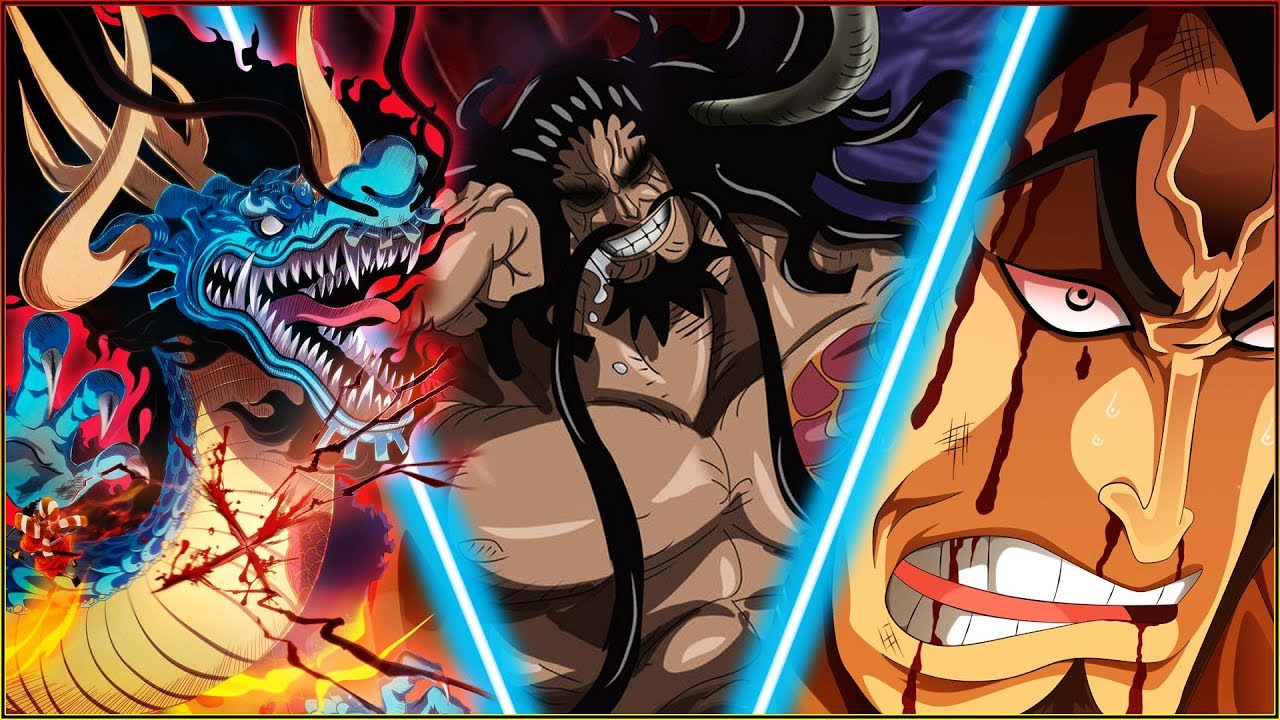 How Oden CHANGED Kaido Forever...   One Piece Discussion ...