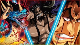 How Oden CHANGED Kaido Forever... | One Piece Discussion