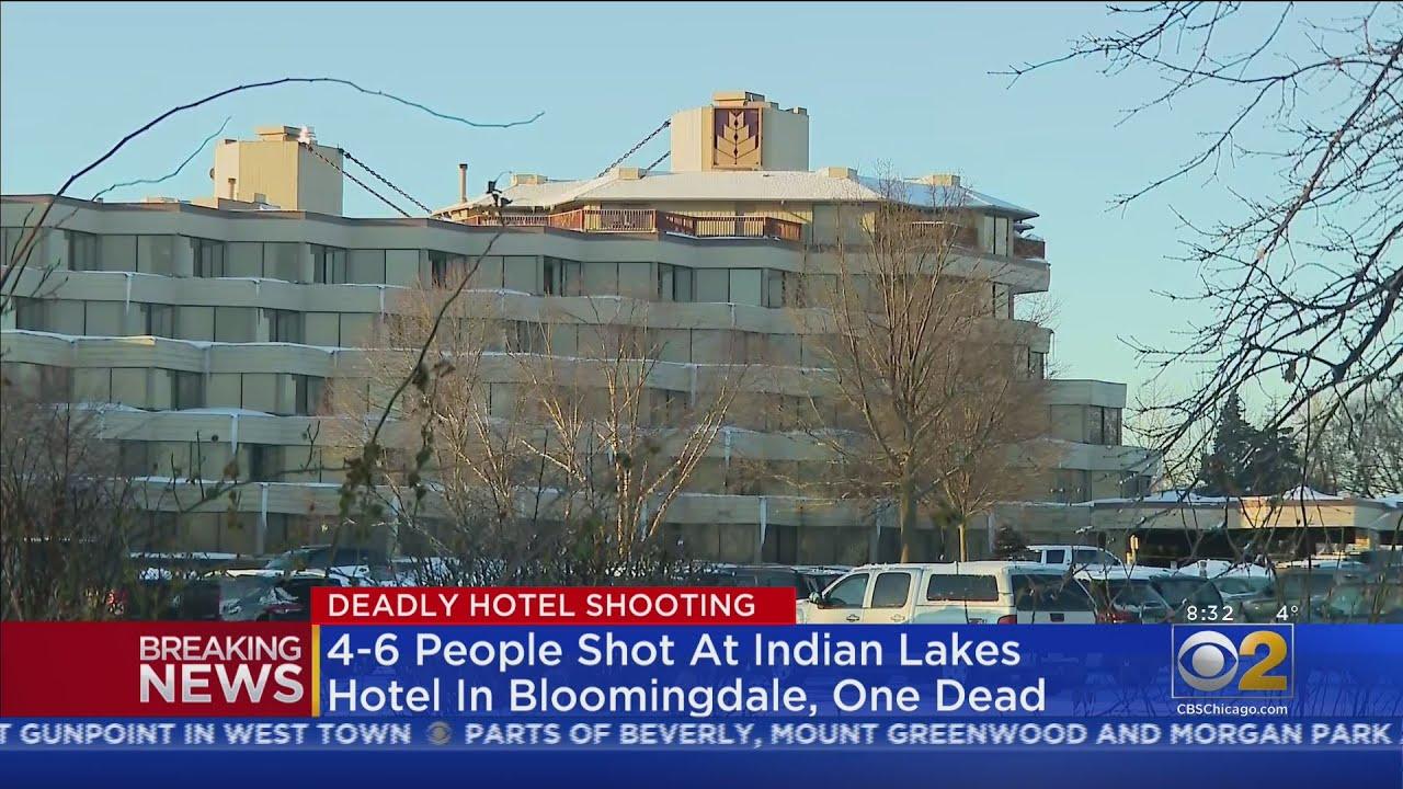 Multiple People Shot At Bloomingdale Hotel – Meezle News Update