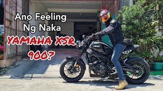 Yamaha XSR 900 | Long Term Review & Rider's Perspective | PH