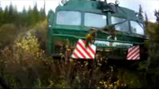 Repeat youtube video Extreme offroad in Siberia (Russia)