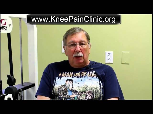 Swollen Knee Pain | Constant Knee Pain | 956-350-5633