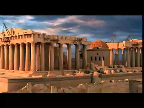 Parthenon (dirigido por Costa-Gavras)