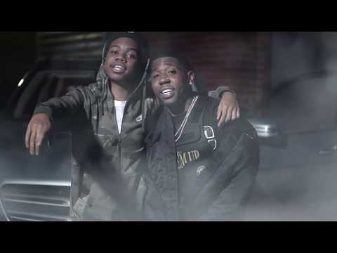 Lil Poppa - Smoke ft Yungeen Ace & YFN Lucci (Official Video)