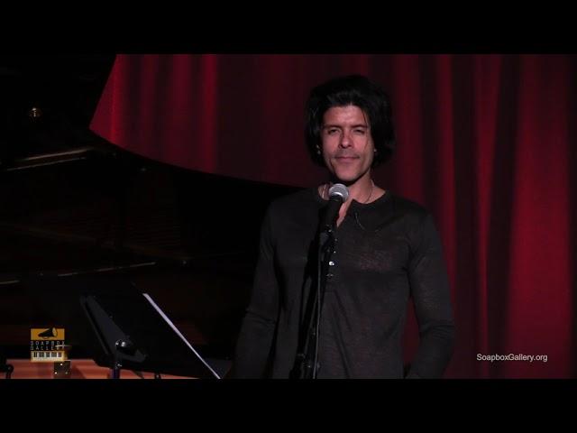 Sachal Vasandani - 'Don't Think Twice It's All Right' (Live)