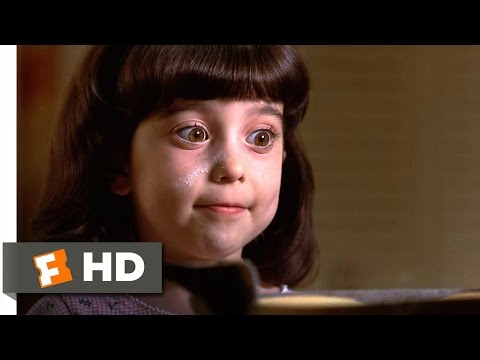 Matilda (1996) - They Named Her Matilda Scene (1/10) | Movieclips