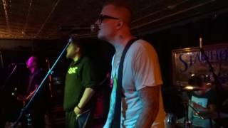 EVE 6 LIVE 2016. INSIDE OUT