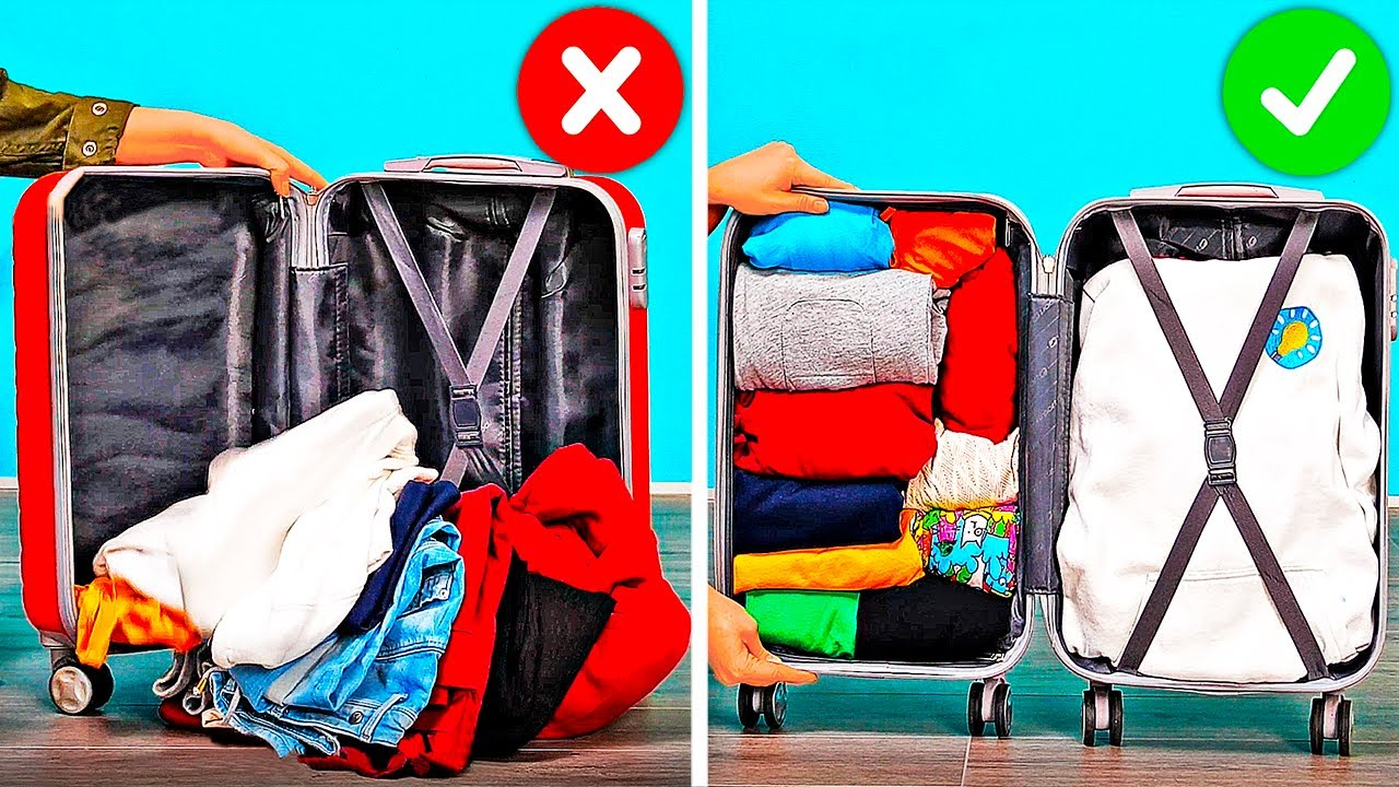 23 TRAVEL HACKS TO SAVE YOUR TIME AND MONEY